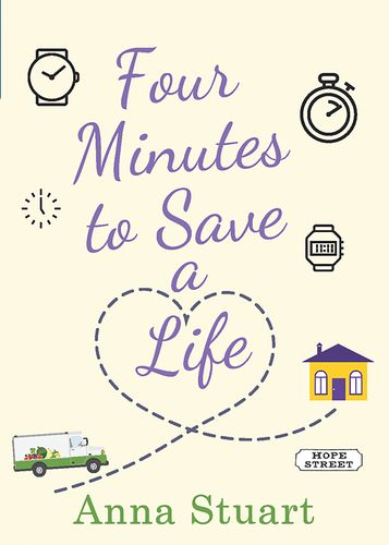 Four Minutes To Save A Life