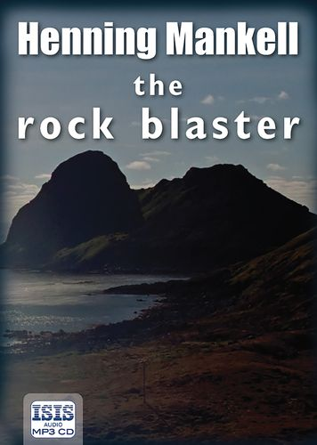 The Rock Blaster