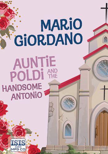 Aunti Poldi And The Handsome Antonio