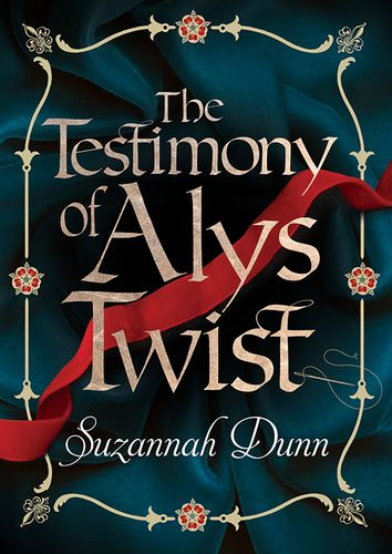 The Testimony Of Alys Twist