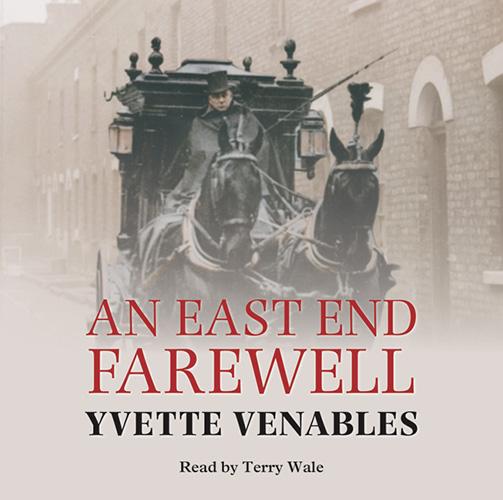 An East End Farewell