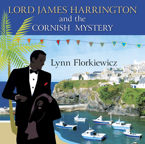 Lord James Harrington And The Cornish Mystery