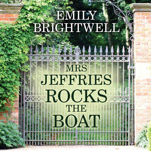 Mrs Jeffries Rocks The Boat