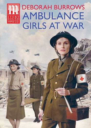 Ambulance Girls At War