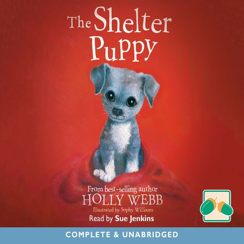 The Shelter Puppy