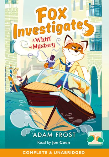 Fox Investigates: A Whiff Of Mystery