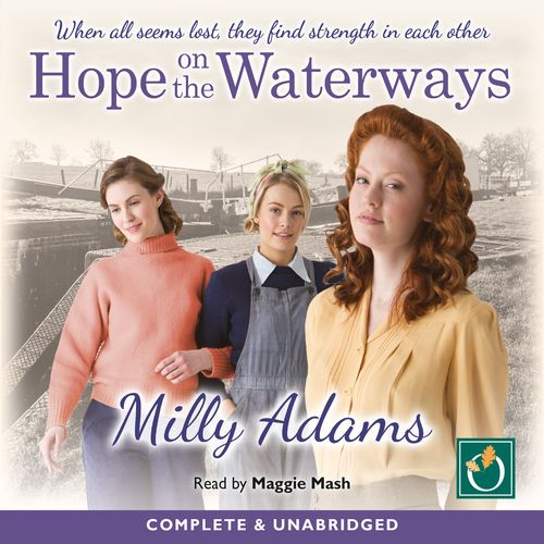 Hope On The Waterways