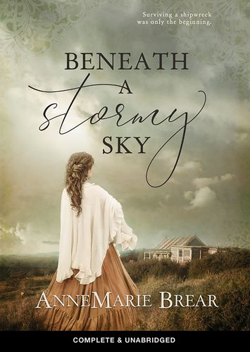 Beneath A Stormy Sky