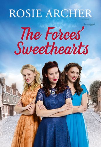 The Forces' Sweethearts