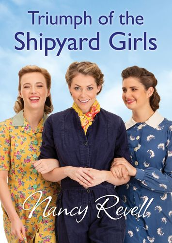 Triumph of the Shipyard Girls