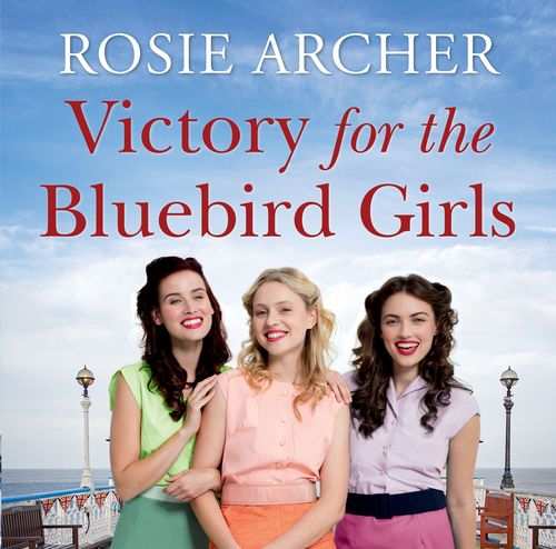 Victory For The Bluebird Girls