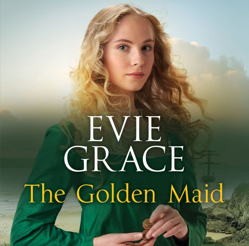The Golden Maid