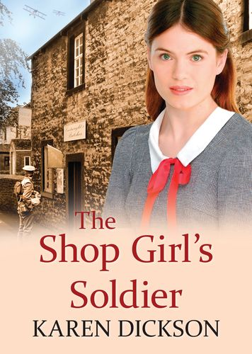 The Shop Girl's Soldier