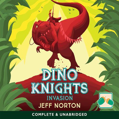 Dino Knights: Invasion